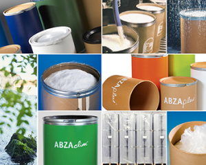 Abzac, European leader in ecological industrial packaging